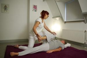 spanningshoofdpijn nek oefeningen